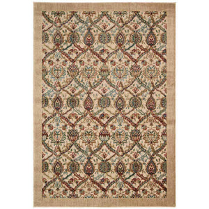 GIL15 Gold-Modern-Area Rugs Weaver