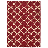 GRF08 Red-Transitional-Area Rugs Weaver