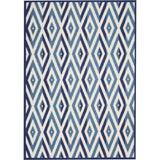 GRF18 White-Modern-Area Rugs Weaver