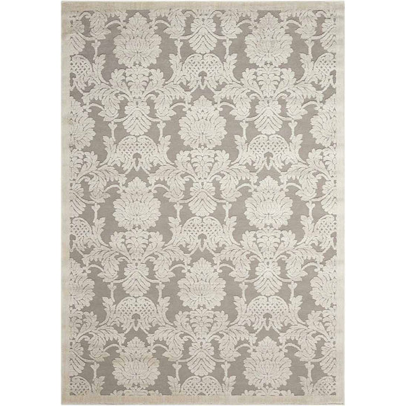GIL03 Silver-Transitional-Area Rugs Weaver