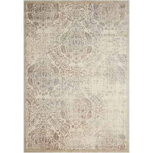 GIL09 Ivory-Vintage-Area Rugs Weaver