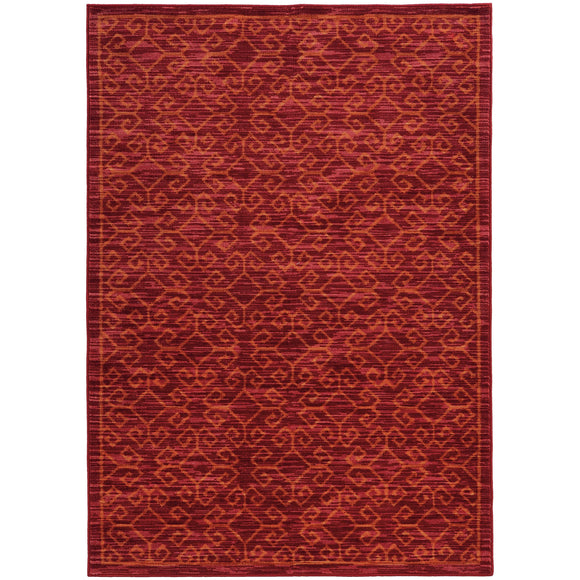HRP 40249-Casual-Area Rugs Weaver