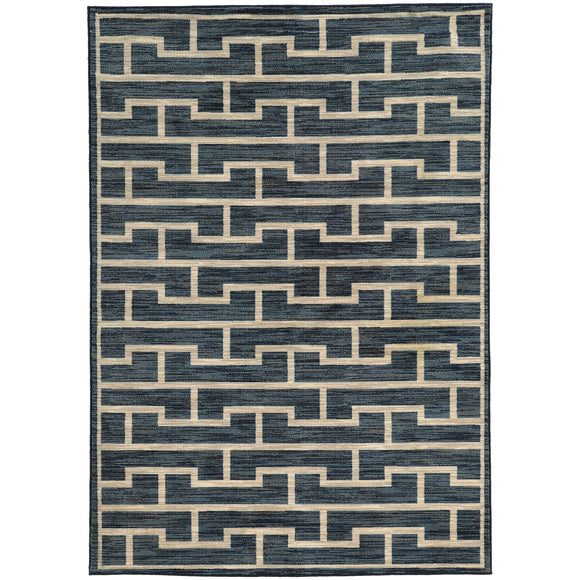 HRP 46177-Casual-Area Rugs Weaver