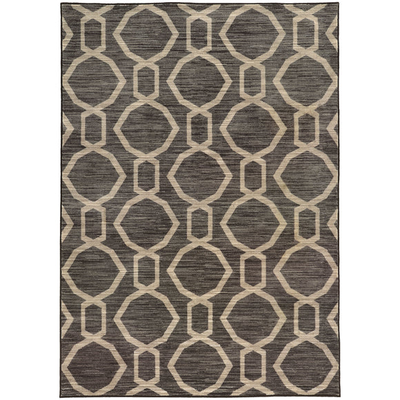 HRP 46179-Casual-Area Rugs Weaver