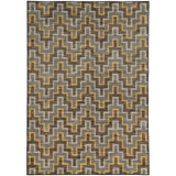 HRP 46248-Casual-Area Rugs Weaver