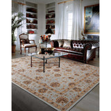 HE28 Blue-Traditional-Area Rugs Weaver