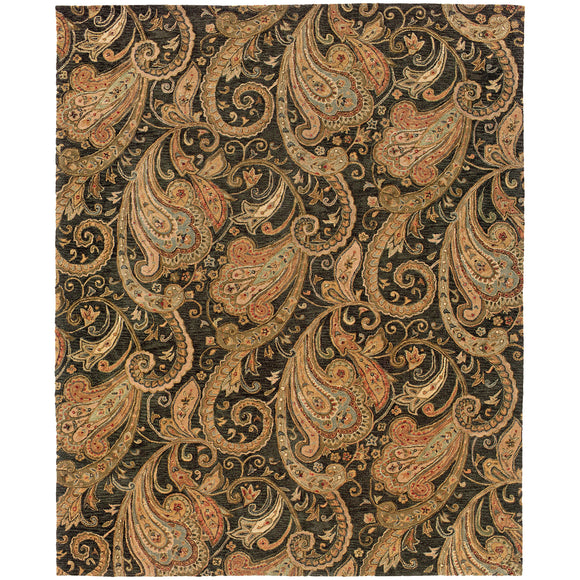 HTY 19104-Casual-Area Rugs Weaver