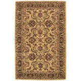 IH17 Gold-Traditional-Area Rugs Weaver