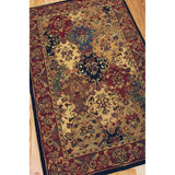 IH23 Multi-Traditional-Area Rugs Weaver