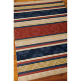 IH84 Multi-Traditional-Area Rugs Weaver
