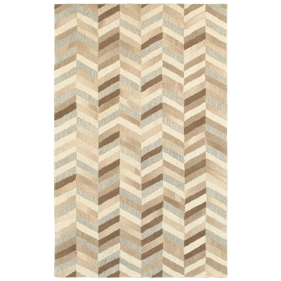 INU 67005-Casual-Area Rugs Weaver