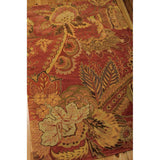 JA43 Red-Transitional-Area Rugs Weaver