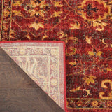 JEL02 Brown-Transitional-Area Rugs Weaver