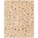 JL22 Gold-Transitional-Area Rugs Weaver
