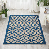 Area Rugs Weaver | Rugs Sale | - ALH03 Navy Rug