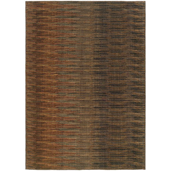 KAB 3951A-Casual-Area Rugs Weaver
