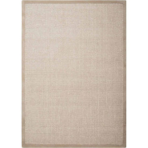 KI809 Taupe-Casual-Area Rugs Weaver
