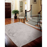 KI900 Silver-Casual-Area Rugs Weaver