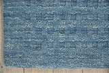 MNN01 Blue-Transitional-Area Rugs Weaver