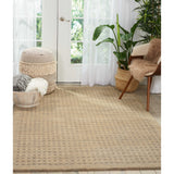 MNN01 Beige-Transitional-Area Rugs Weaver