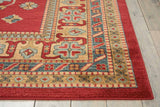 MYN01 Red-Traditional-Area Rugs Weaver