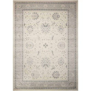 MYN03 Ivory-Traditional-Area Rugs Weaver