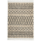 MRS02 Cream-Shag-Area Rugs Weaver