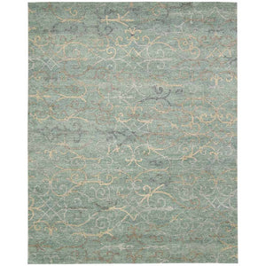 MTA05 Blue-Transitional-Area Rugs Weaver