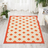 ALH02 Red-Outdoor-Area Rugs Weaver