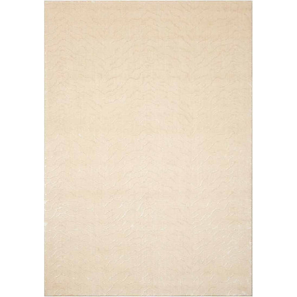 NEP04 Cream-Animal Print-Area Rugs Weaver