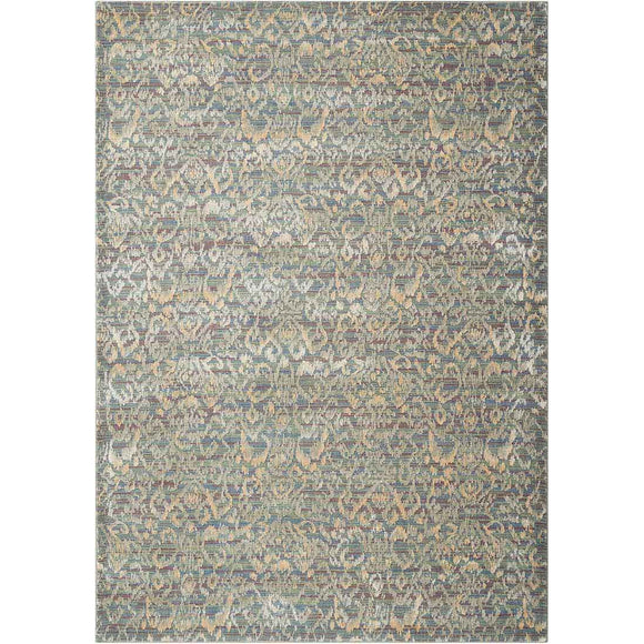 NEP08 Multi-Transitional-Area Rugs Weaver