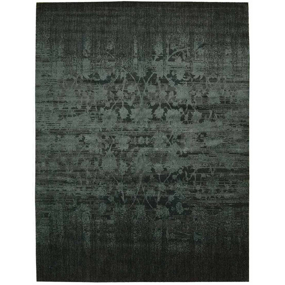 NGT02 Green-Vintage-Area Rugs Weaver