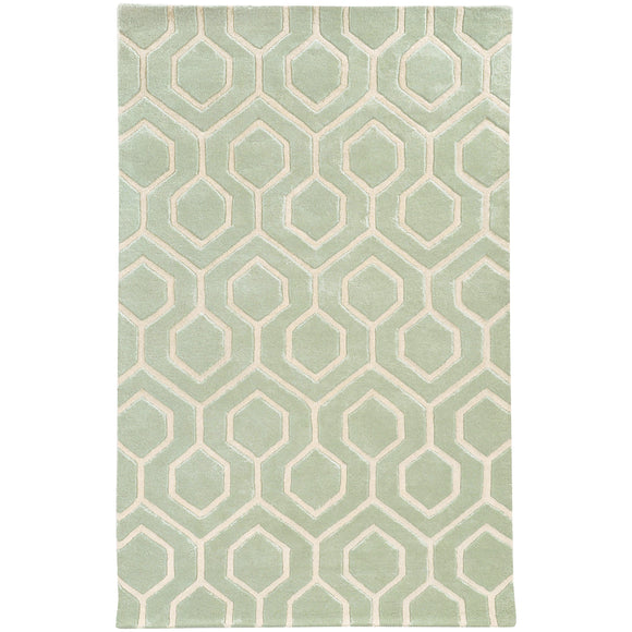 OPC 41106-Casual-Area Rugs Weaver