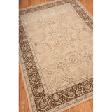 PE25 Sand-Traditional-Area Rugs Weaver