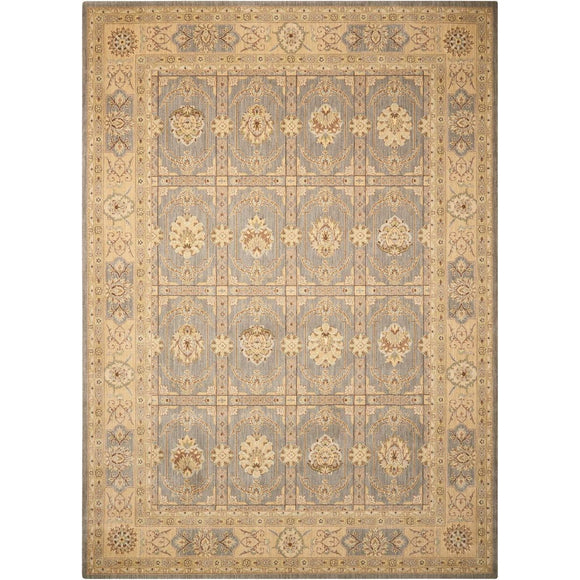 PE23 Slate-Traditional-Area Rugs Weaver
