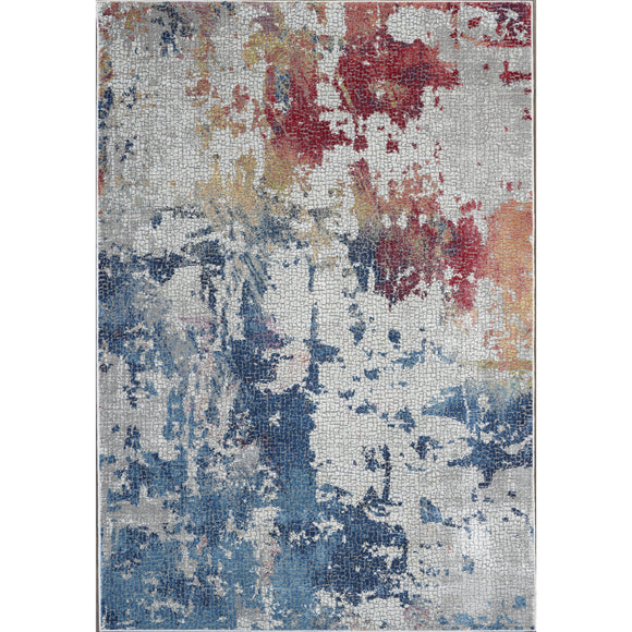 ANR10 Multi-Modern-Area Rugs Weaver