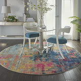 Area Rugs Weaver | Rugs Sale | - CES09 Blue Rug