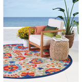 ALH17 Multi-Outdoor-Area Rugs Weaver