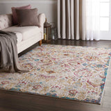 RAD01 Grey-Modern-Area Rugs Weaver