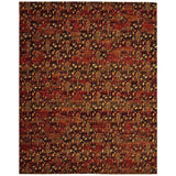 RH014 Red-Vintage-Area Rugs Weaver