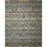 RH010 Multi-Vintage-Area Rugs Weaver
