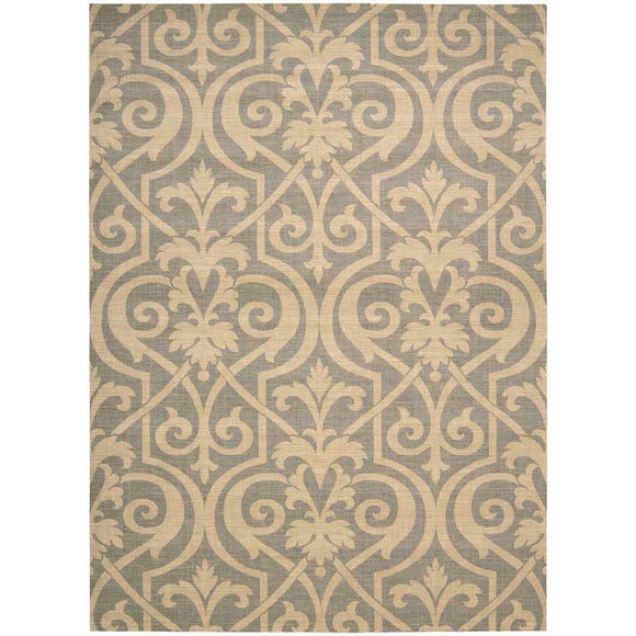 RI04 Slate-Transitional-Area Rugs Weaver