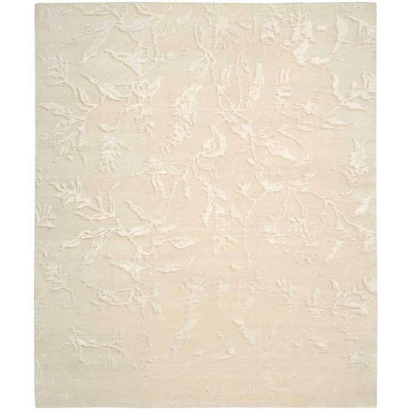 SHA01 Ivory-Transitional-Area Rugs Weaver
