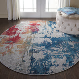 Area Rugs Weaver | Rugs Sale | - ANR10 Multi Rug