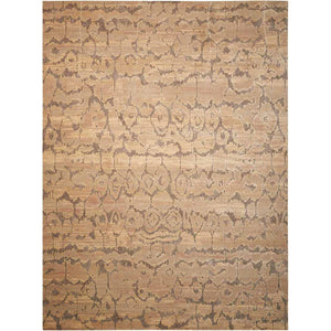 SLK10 Beige-Transitional-Area Rugs Weaver