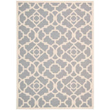 SND04 Grey-Outdoor-Area Rugs Weaver