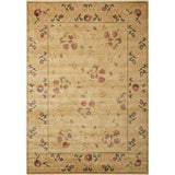 ST05 Ivory-Transitional-Area Rugs Weaver