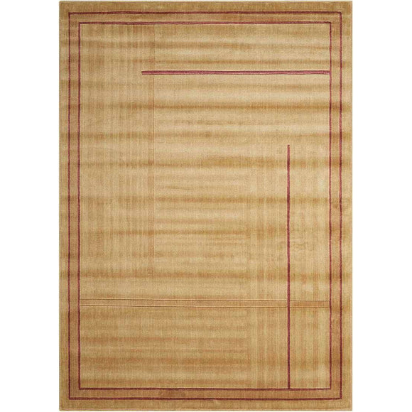ST17 Gold-Modern-Area Rugs Weaver
