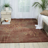 ST74 Multi-Transitional-Area Rugs Weaver