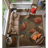 ST86 Multi-Transitional-Area Rugs Weaver